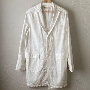 Naissance Lab Coat size L